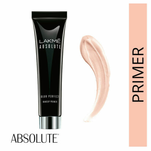 New Lakme Absolute Blur Perfect
