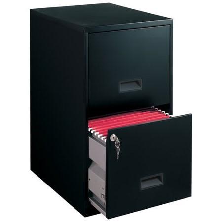 Filing Cabinet 2 Drawer Steel File, File Cabinet 2 Drawer Metal