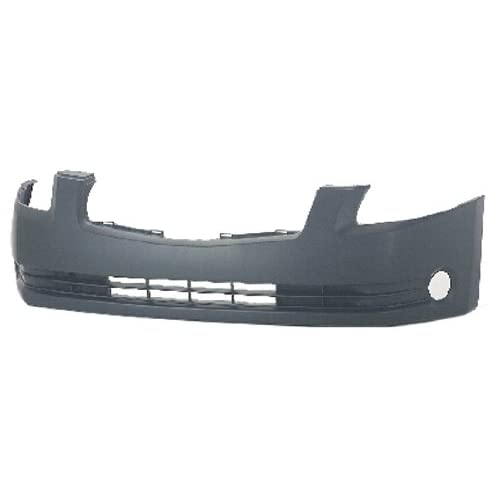 Partslink Number NI1000201 OE Replacement Nissan//Datsun 350Z Front Bumper Cover