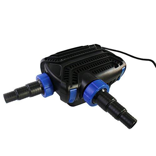 ecotech marine vectra return pump