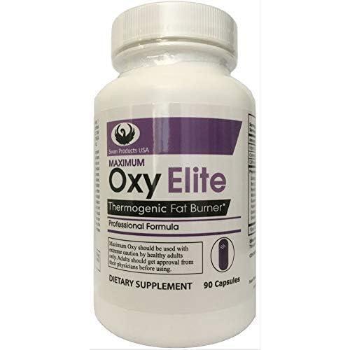 burner de grăsime oxyelit pro poate determina pierderea în greutate