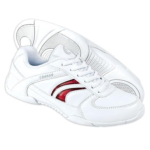Danzcue/Aurora/Cheer/Shoes