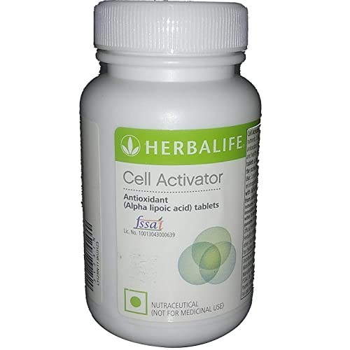 Herbalife Cell Activator Tablet 60 Tablets Buy Products Online With Ubuy Nigeria In Affordable Prices B00jtuomjm