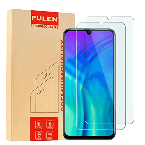 DESHENG Clear Screen Protector 100 PCS 0.26mm 9H 2.5D Tempered Glass Film for OnePlus 6 Glass Film