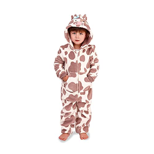 Cute Childrens Teenager Hooded All in One Jumpsuit Onezee Various Styles