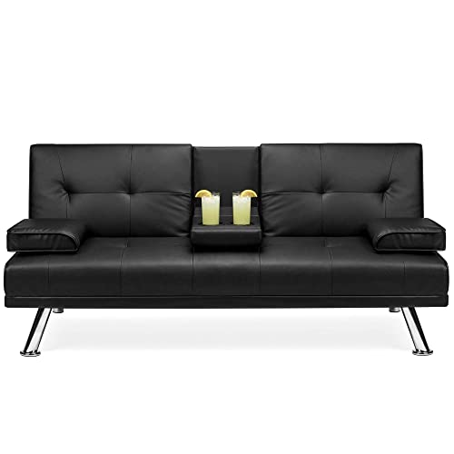 Best Choice S Faux Leather, Best Sofa Bed
