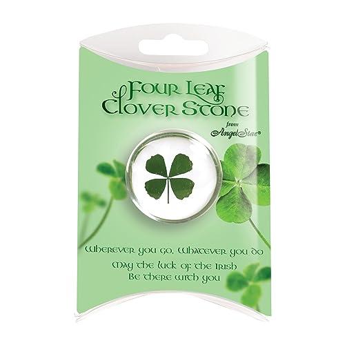 Buy Four Leaf Clover Stone Online In Nigeria B0075flgba