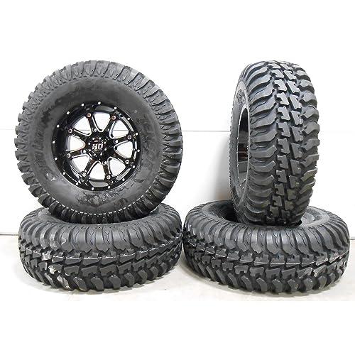 Wheels & Tires 4x137 Bolt Pattern 12mmx1.5 Lug Kit Wheels 32 ...